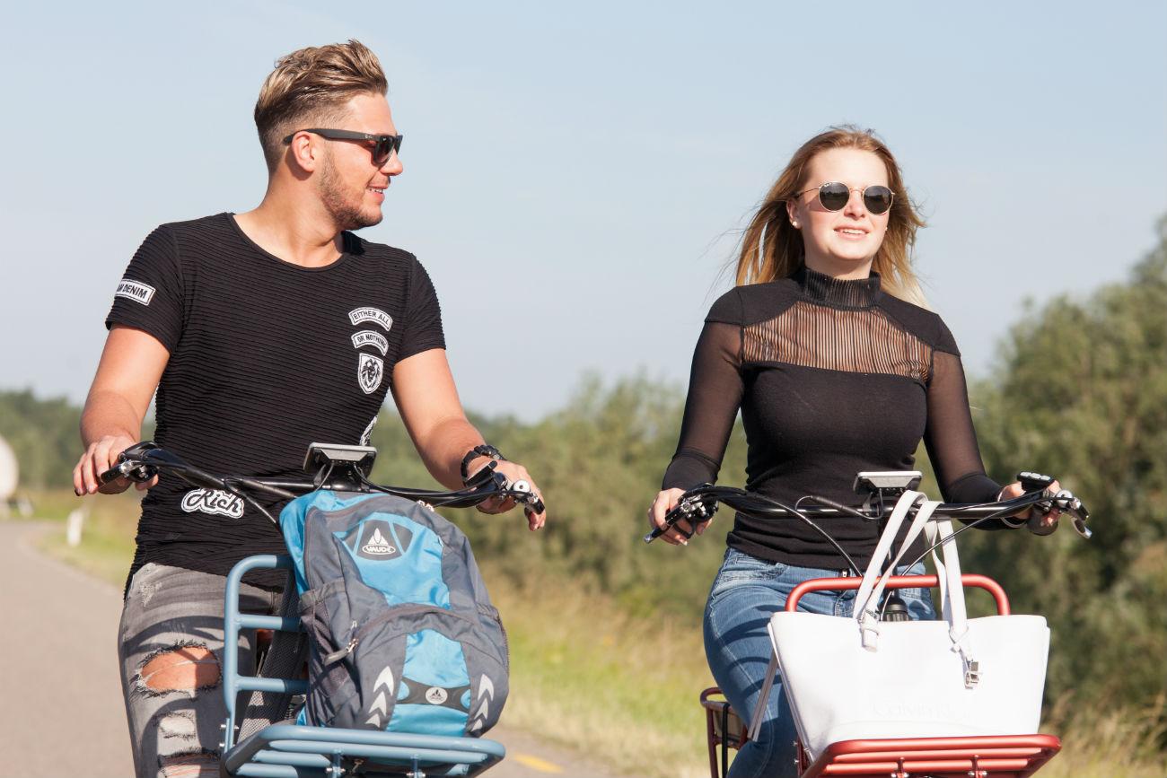 Freebike - jongeren - e-bikes